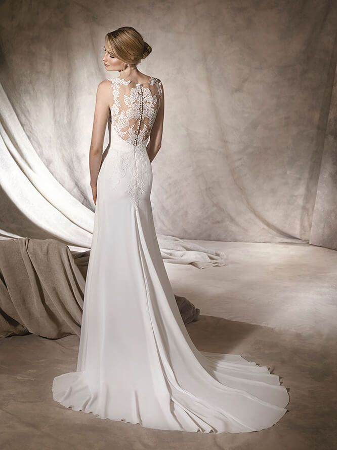 HAIMAT, Wedding Dress