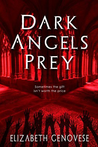 Dark Angels Prey. #supernatural #suspense Joe finds a gift for humanity. But he must outwit the forces of Hell to get it.