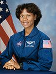 Yvonne Cagle Astronaut SF State was the launch pad for this biochemistry major, now a medical doctor and NASA astronaut assigned to the Johnson Space Center's Space and Life Science Directorate.