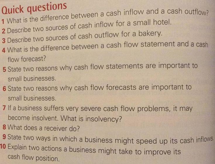 The 25+ best Cash flow statement ideas on Pinterest Income - cash flow statements