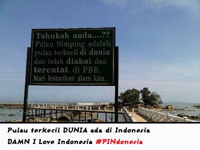 Cuma ada Di Indonesia Lohhh #PINdonesia