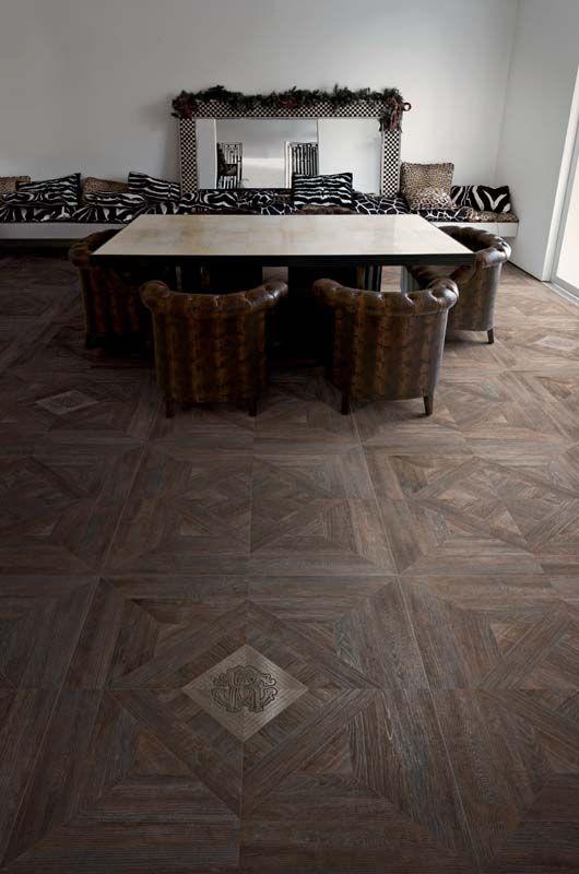 Instarsio Roberto Cavalli Tiles - Walking with fashion as your personal runway #RobertoCavalli #LuxuryTiles #Flooring #HomdeDesign #InteriorDesign #LuxuryInteriors #Luxury #TIles