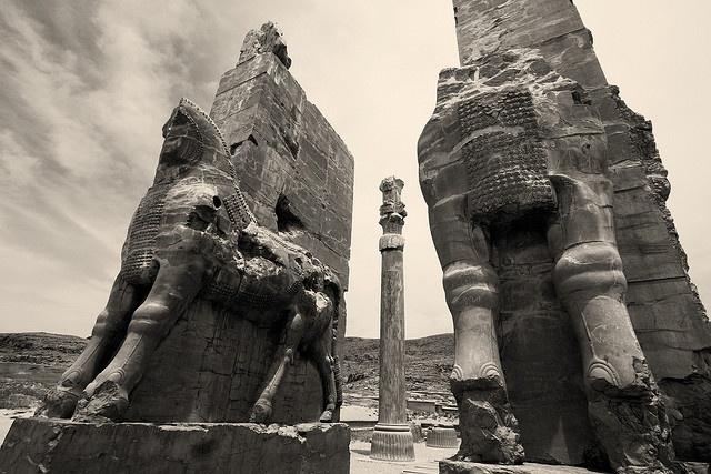 Persepolis, Iran. #iran #persia