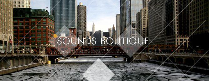 Sounds Boutique | Unica Radio