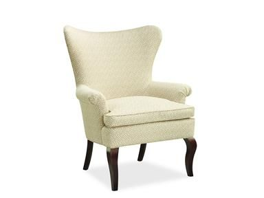 Shop For Lee Industries Chair, And Other Living Room Wing Chairs At Eastern  Furniture In Santa Clara, CA. Shown In Fabric Thatcher Natural.