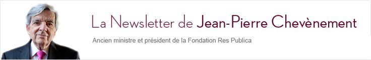 Le journal de BORIS VICTOR : Communiqué de Jean-Pierre Chevènement : Le Brexit ...