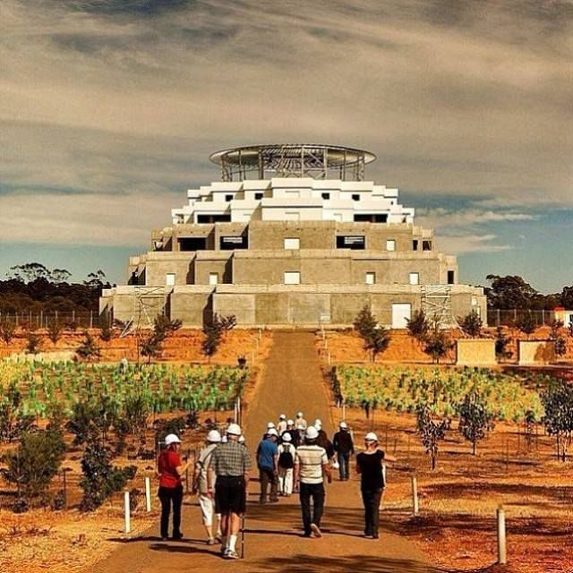 Have you been to the Great Stupa yet? The Vesak Festival of Light is on this Saturday, there will be plenty going on at the Great Stupa so put Bendigo on your weekend plan now! For more information about the event, visit website www.bendigotourism.com