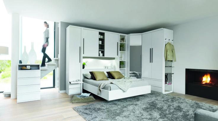 Célio Chambre & Dressing - Collection Pluriel