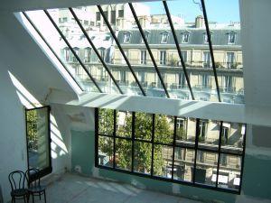 Les 25 meilleures id es concernant toiture veranda sur pinterest extensions de maison serre - Toit vitre maison ...