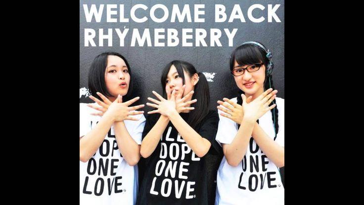 【MASH UP】B-BOYイズム(RHYMESTER)×Supermcztokyo(ライムベリー)
