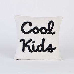Woouf - B&W Cool Kids - pude