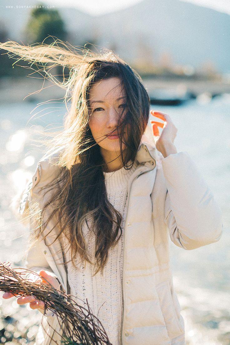 http://sonyakhegay.com/be-happy/ #portrait #wind #hair #sonyakhegay