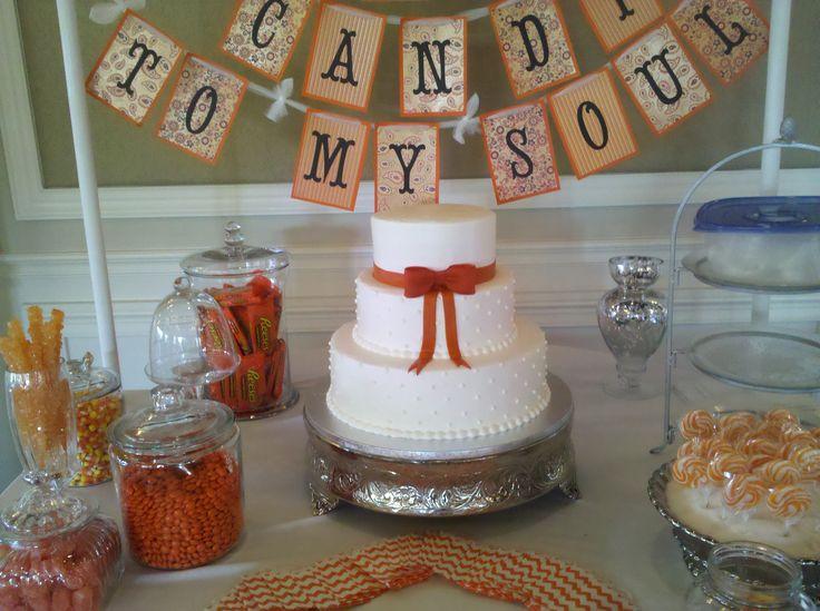 Jacksonville Fl Wedding Cake
