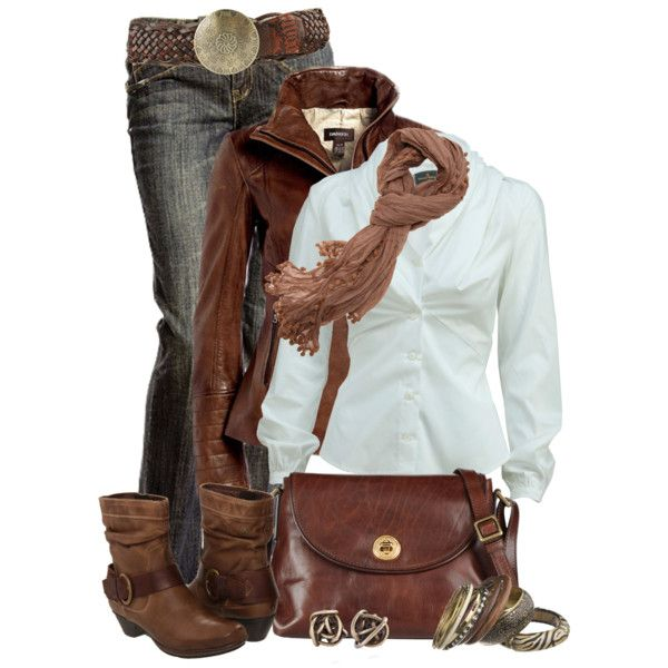 Cute western outfit!!