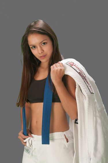 meet karate black belt