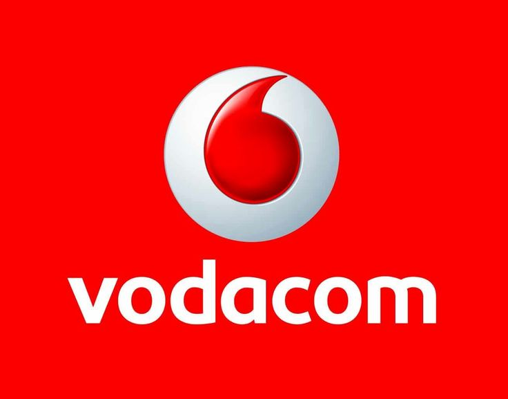 This is Vodacom, a South African mobile communications company that has 55 million customers.