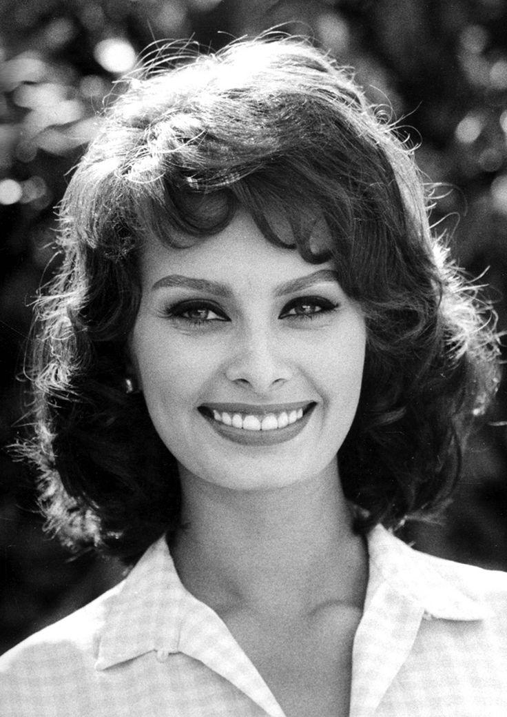 2880 best Sophia Loren images on Pinterest | Sophia loren ...