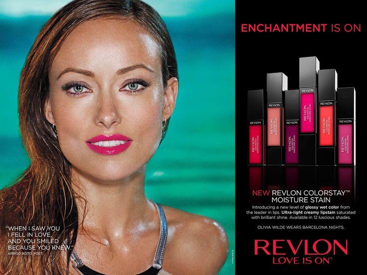 Revlon - Dakota Collection in 2019   Cosmetic & SkinCare