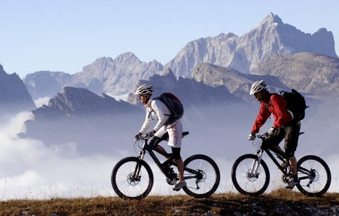 Mountain Bikes at Discount Closeout Sale Prices - Special Deals on GT Bikes, Intense, Kona, Orbea, Yeti, Diamondback and more all on sale