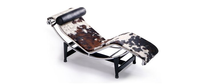 27 best le corbusier design classics architecture for Chaise du corbusier