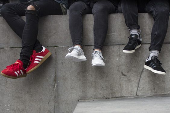 this adidas sneakers is now available at www.frontrunner.nl