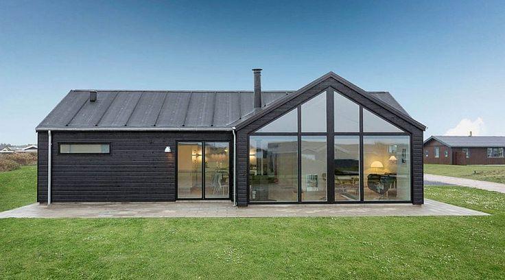 Maison scandinave design