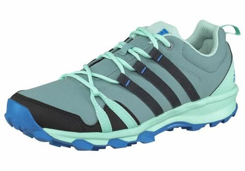 #ADIDAS #PERFORMANCE #Damen #Outdoorschuh #�Tracerocker #W #�,   #37, #blau / #mint / #schwarz, #04056565267958