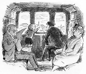 Ardizzone. A great illustrator-- and his humane, warmth of feeling for these people.