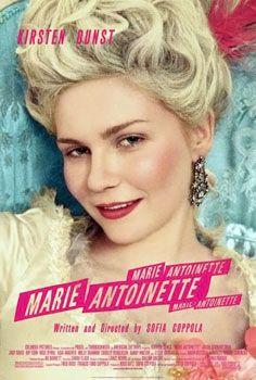 Marie Antoinette - France
