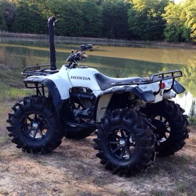 25 best ideas about 4 wheelers on pinterest four for Honda 4 wheeler dealers near me