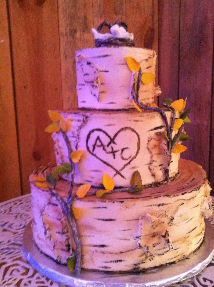 the wedding cake tree birch tree wedding cake my stuff tree 20916