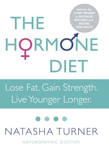 The Hormone Balance Plan – The Hormone Diet – By Dr. Natasha Turner | The Ezekiel Diet Files