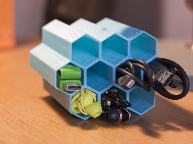 cool things to 3d print 3D Print Ideas Pinterest