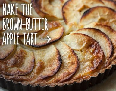 Apple tarts, Apple tart recipe and Tarts on Pinterest