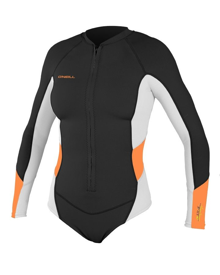 SUPERLITE LONG SLEEVE SURFSUIT - Women - Wetsuits