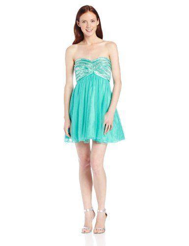 Fancy Mini Dresses