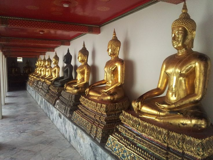 Loved the reclining Buddah - Temple of the Reclining Buddha (Wat Pho) Bangkok & Best 25+ Reclining buddha ideas on Pinterest | Wat pho Bangkok ... islam-shia.org