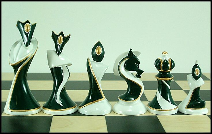 Beautiful Chess Set Chess Pinterest