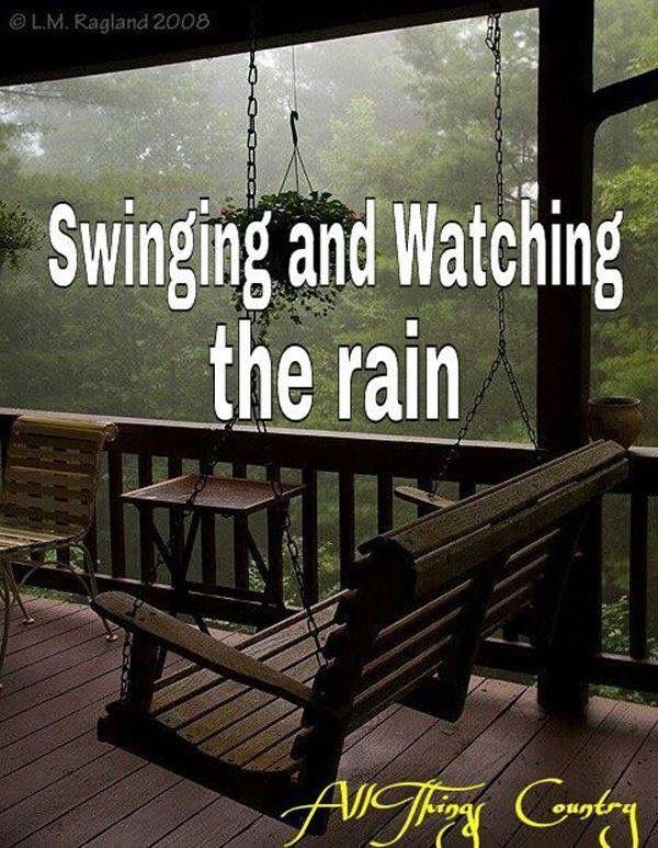 Pin By Amanda Stratton On The South Rain I Love Rain