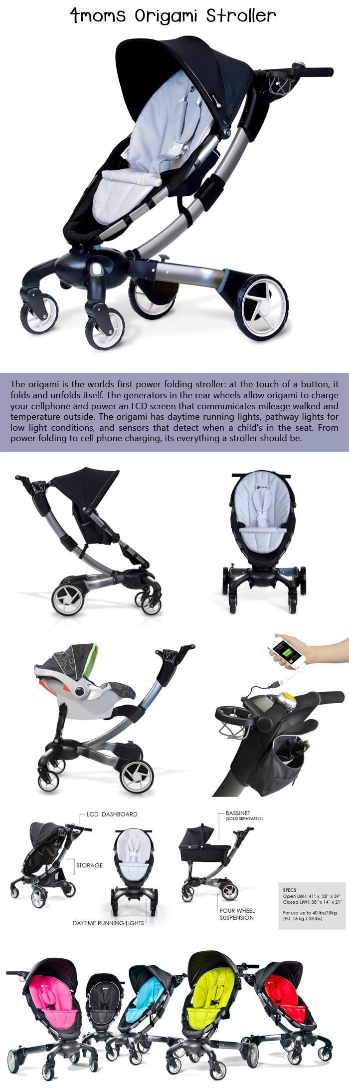 Top Ten Baby Products Of The Day For New Parents