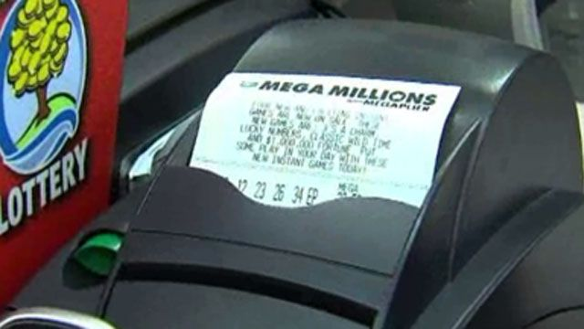 Audit: Michigan stores buying lottery tickets from players...a scam states are cracking down on