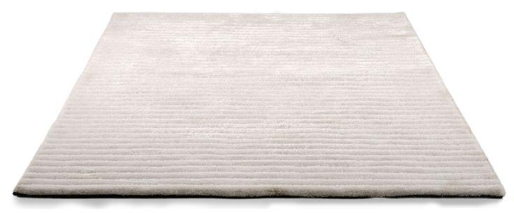 HILLS-nukkamatto 160 x 230 cm valkoinen