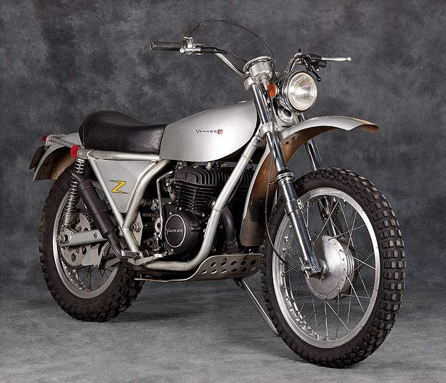 C E A Ef S Vintage Motorcycles on 1970 Suzuki 125 Stinger