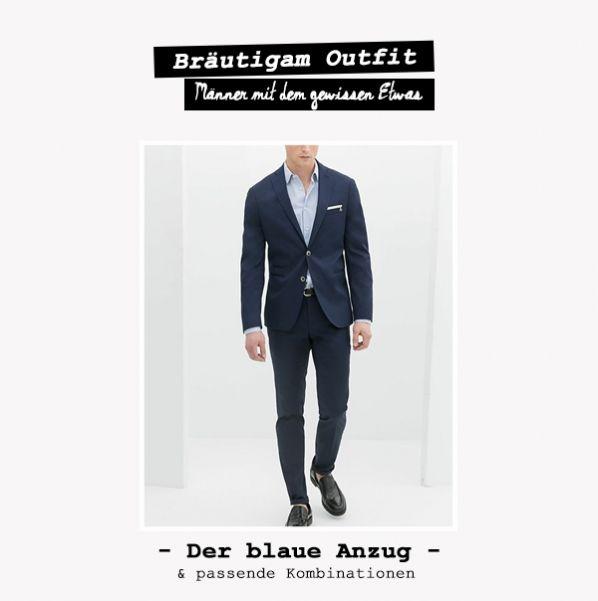 25 best ideas about blauer anzug on pinterest br utigam. Black Bedroom Furniture Sets. Home Design Ideas