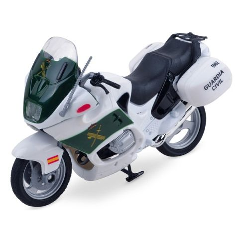 Motor din metal Guardia Civil BMW R1100RT