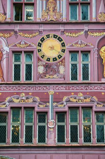 Mulhouse / Hotel de Ville