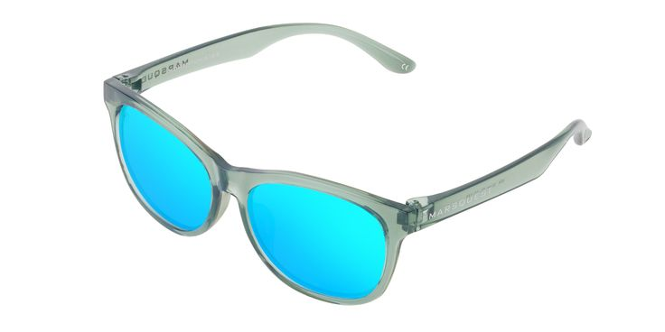 These kids sunglasses from Marsquest are perfect for active parents and children. They protect from harmful UV rays and are near indestructible! Stepping on them, dropping, throwing, kicking - they won't break! Explore more at www.marsquest.co