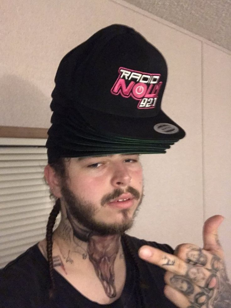 27 Best Post Malone Images On Pinterest Hiphop Post