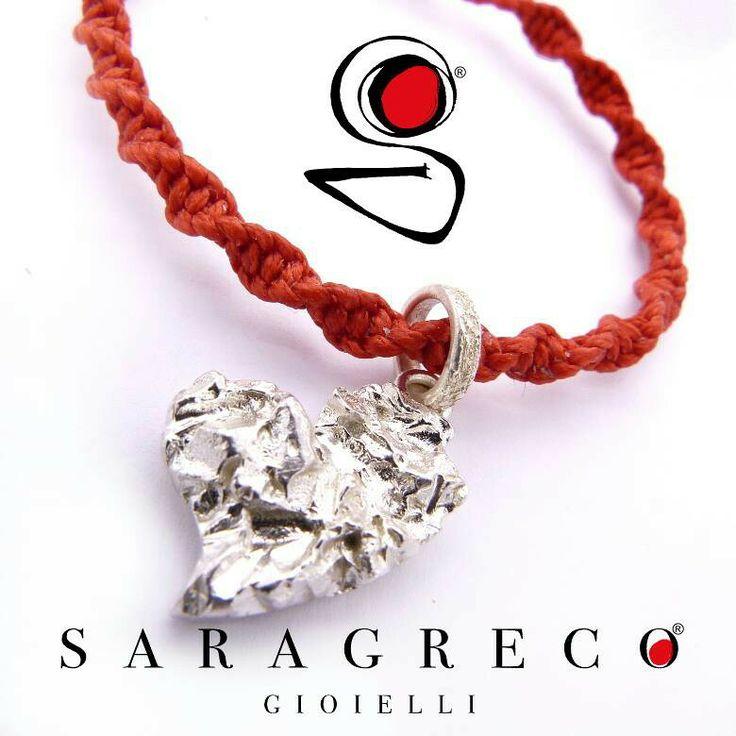 Buon #SanValentino a tutti gli #innamorati !!! Da #saragrecogioielli ♥;)♥  www.saragrecogioielli.com