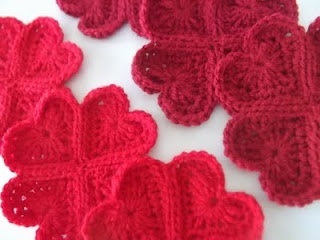So much crocheting goodness on this site.